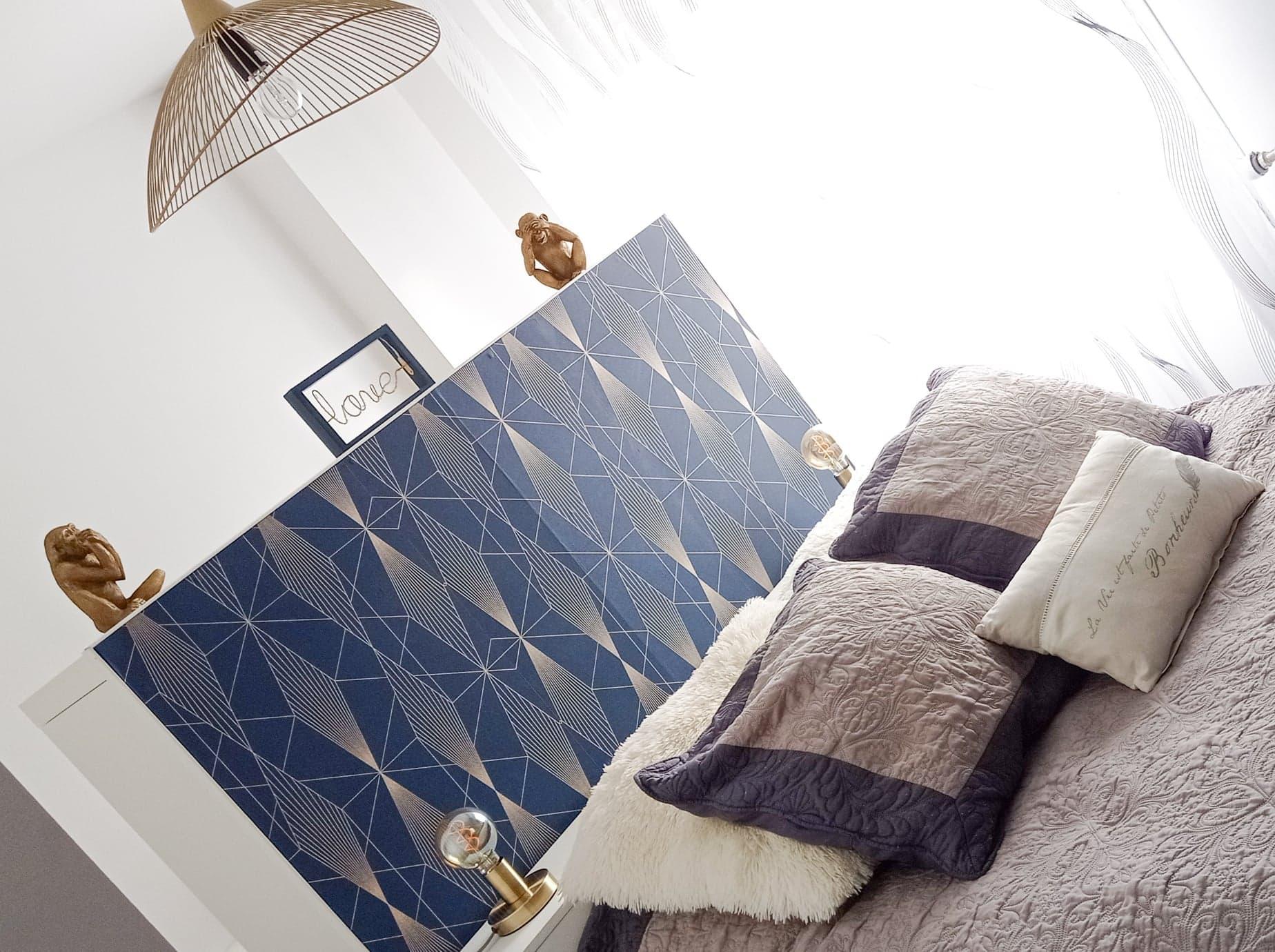 Comment créer une tête de lit originale